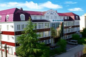 Частный отель «Феодосия», Феодосия