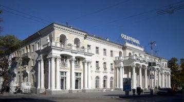 Отель «Sevastopol Hotel & SPA», Севастополь