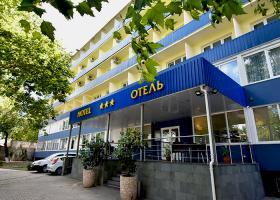 Отель  «Атлантика», Севастополь
