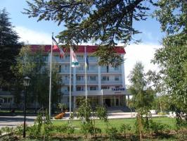 Гостиничный комплекс «Таврия», Симферополь