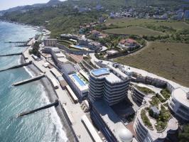 Отель «Ливадийский», Ливадия